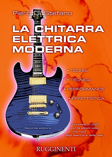 La chitarra elettrica moderna