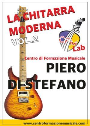 La chitarra moderna 2